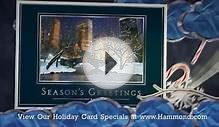 Holiday Business Cards Greetings | Online Greeting Cards