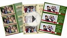 Holiday Photo Cards with Epson