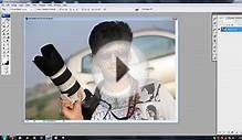 How to create an awesome watermark of your own photo in