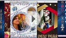 How To Create Your Own Special New Year Cards.mov