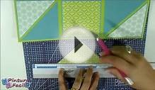How to make a Reversible Card Tutorial Greeting Cards