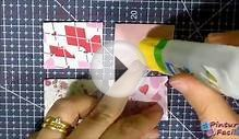 How to Make Love Cards DIY Valentines Day Card for