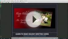 How To Make Your Own Holiday Cards With Photoshop