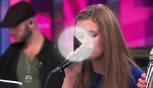 Jacquie Lee | The Cutest Interview Ever! | The Voice