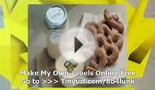 Make My Own Labels Online Free Low Budget Code Make My Own Lab