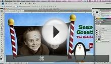 Make Photoshop Holiday Cards Vol 1 Easy Edition