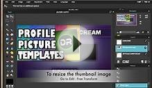 Make your own FREE ONLINE Outros WITHOUT SONY VEGAS, AFTER