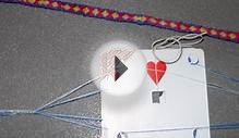 Make Your Own Tablet Weaving Cards