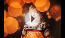 Mastering Portrait Photography | Christmas Card Portrait