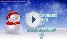 Merry Christmas 2015 - Merry Christmas E-card, Quotes