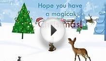 Merry Christmas | Fun | Ecards | Wishes | Greetings card