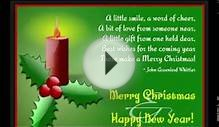 Merry christmas greeting card, messages, Wishes, Facebook