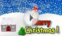 Merry Christmas Greetings ! Christmas Ecard