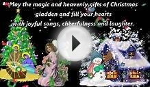 Merry Christmas Greetings,Sms,Quotes,Blessings, E-card