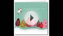 Printable Christmas Cards Romance