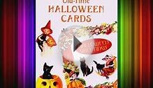 Read Create Your Own Old-Time Halloween Cards Ebook Free