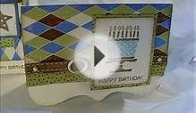 Retro Cards Birthday Greeting Ideas