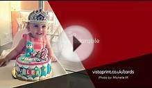 Send a personalised Christmas Card with your photo - Spot 2014