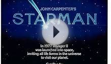 Starman (1984) I Send Greetings