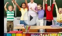 Teachers Day 2014 Wallpapers,Quotes,SMS,Song