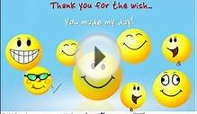 Thank You Cards, Free Thank You eCards, Greeting Cards