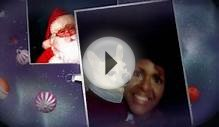The Cater-Hater Blog | 2011 Holiday Greeting Video Card