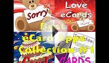 The most wanted e-Card Maker App Collections (Year End