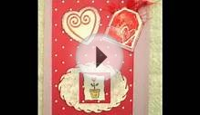 Valentine Cards Created For Kids.