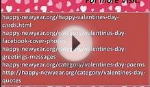 Valentines Day 2014 Cards, Free Valentines Day Greeting