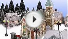 Video Animated Xmas Ecards
