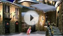 Video Interactive Christmas Ecard