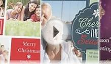 Vistaprint Christmas & Holiday Cards Coupon: 20% Off or