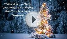.eCO2greetings.com - Christmas Ecards for Business