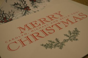 what to write in your christmas cards the papery philadelphia card stores